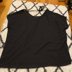Women's size large Loft Blouse